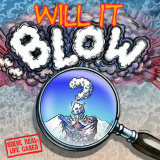 Will it Blow? - Cover